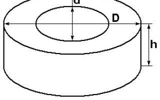 Как рассчитать тороидальный трансформатор в домашних условиях