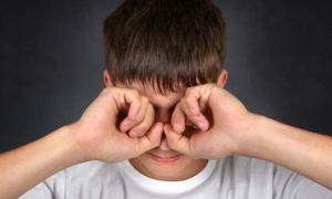 Лечение ожога глаз от сварки в домашних условиях