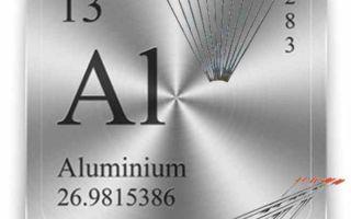 Сварочные электроды по алюминию
